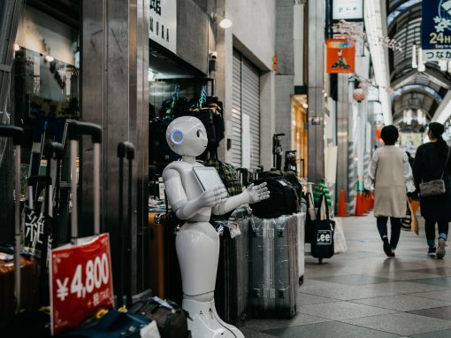 Künstliche Intelligenz kommt nicht – sie ist längst da